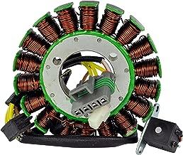 Stator for Polaris Ranger 500 2010-2013 / Ranger 500 Carb 2005-2008 / Ranger 500 EFI 2006-2013 / Ranger Crew 500 2011-2013 | OEM Repl.# 3089579/3089906 / 3089959
