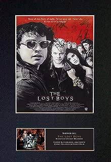 lost boys original poster