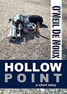 Hollow Point (LaStanza New Orleans Police Stories)