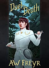 Duel To The Death (Dark Water Book 2)