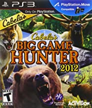 Cabela's Big Game Hunter 2012 SAS - Playstation 3