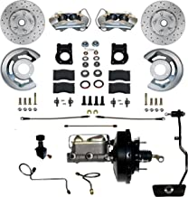 GPS Automotive FC0002-3405AX - Power Conversion Kit with 9