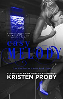 Easy Melody (The Boudreaux Series Book 3)