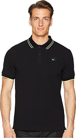 McQ Tipped Polo