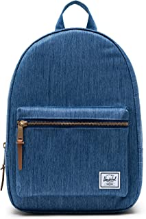 Herschel Grove Backpack, Faded Denim, Small 13.5L