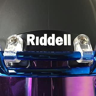 riddell speed 360 helmet