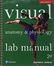 Visual Anatomy & Physiology Lab Manual, Main Version (2nd Edition)