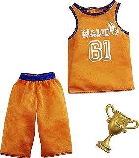 Barbie Ken Career Basketball Fashion Pack