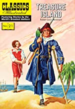 Treasure Island (Classics Illustrated)
