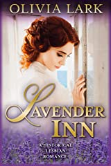 Lavender Inn (THE FLOWERS Book 2) Kindle Edition