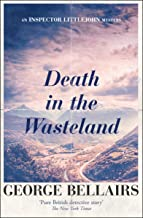 Death in the Wasteland (The Inspector Littlejohn Mysteries Book 37)