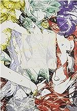 Japanese mangaka :: Haruko Ichikawa Illustration Book ~ Pseudomorph of Love 愛の仮晶 市川春子イラストレーションブック (ART BOOK -JAPANESE EDITION]