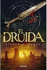 El druida (Spanish Edition) Kindle Edition
