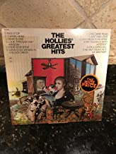 The Hollies' Greatest Hits [LP]