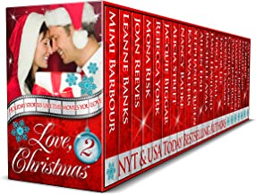Love, Christmas - Movies You Love (The Holiday Series Book 2)