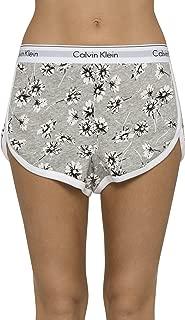 Calvin Klein Women's Modern Cotton Sleep Short Loungewear