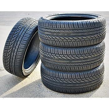 Set of 4 (FOUR) Fullway HP108 All-Season Performance Radial Tires-205/55R16 91V