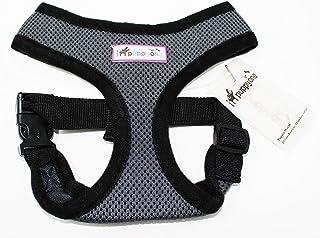 IPuppyone Adjustable Dog Air Comfort Harness PUCF-AC60