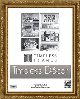 Timeless Frames Carrington Frame Gold, 16