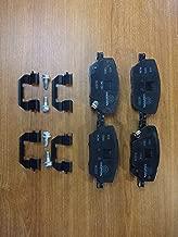 MOPAR 68299399AA - Pad Kit Front Disc Brake