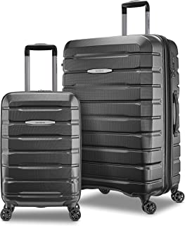Tech 2.0 Hardside Expandable Luggage with Spinner Wheels,...