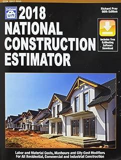 pro construction estimating software