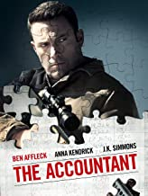 Best who played in the accountant Reviews
