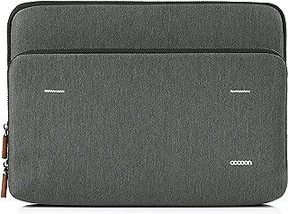 "Cocoon MCS2301GF/V2 Graphite 13"" Sleeve (Graphite Gray)"