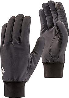 Black Diamond lätt softshell handske