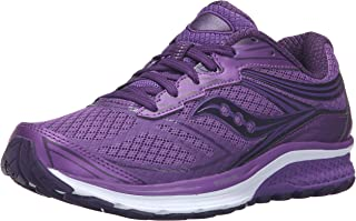 Amazon Mujer Amazon Morado Mujer Saucony Amazon esZapatillas esZapatillas Morado Saucony xrCBedo