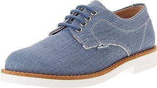 Pablosky 722940, Zapatos de Vestir par Uniforme Niños