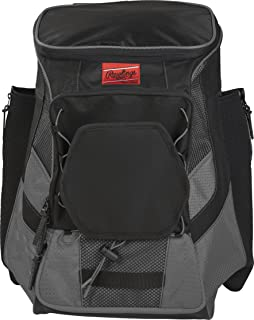 Players Backpack R600