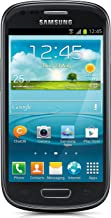 $150 Get Samsung S3 Mini I8200 Black - Factory Unlocked Phone - Retail Packaging