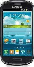Samsung S3 Mini I8200 Black - Factory Unlocked Phone - Retail Packaging