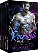 Rockwell Agency: A Boxset (English Edition)
