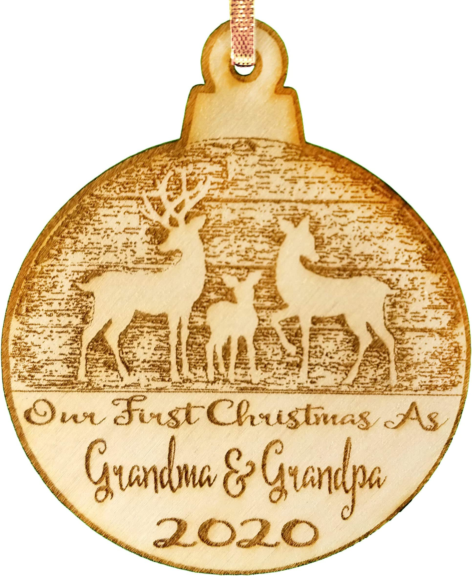 Grandma/'s Little Boy Ornament Christmas Ornament Personalized Christmas Ornament Christmas Picture Frame Ornament Christmas Gift