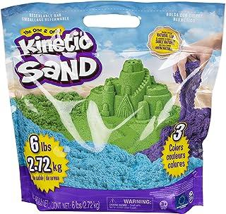 Kinetic Sand 6lb Colour Bag