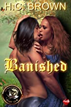 Banished: The Dragonsong Trilogy - Part One