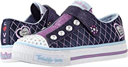 Twinkle Toes - Sparkly Jewels 10689L Lights (Little Kid/Big Kid)