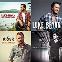 Luke Bryan and More