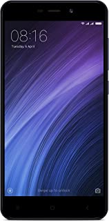 Xiaomi Redmi 4A - Smartphone Libre de 5