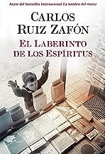 El Laberinto de los Espiritus (El cementerio de los...