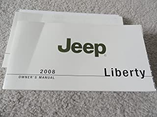 Best 2008 jeep liberty owners manual Reviews