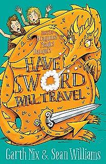 Have Sword, Will Travel: Have Sword Will Travel 1
