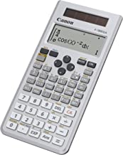 $32 » Canon F-789SGA EXP DBL Scientific Calculator, 6467B001 (Scientific Calculator)