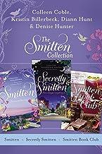The Smitten Collection: Smitten, Secretly Smitten, and Smitten Book Club