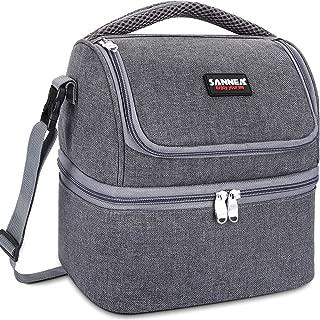 Best men's lunch bag for work Reviews