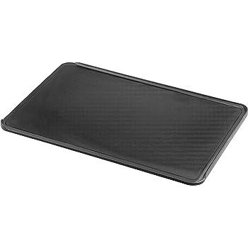 【BLKP】 パール金属 日本製 軽い 抗菌 まな板 M 限定 ブラック ガード付き BLKP 黒 AZ-5048