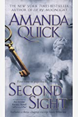 Second Sight (Arcane Society Series Book 1) Kindle Edition