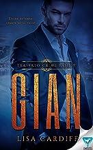 Gian (Trassato Crime Family Book 1)